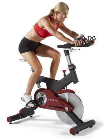 Bikes For Over 300 Lbs Best Spin bike over Sole